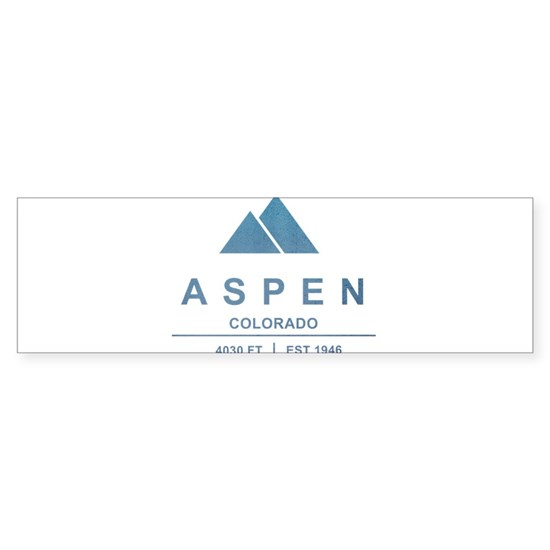 Aspen Ski Resort Colorado