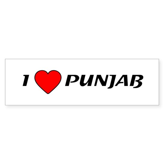 I love punjab