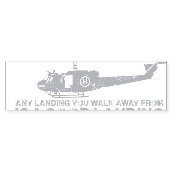 Any Landing Gray