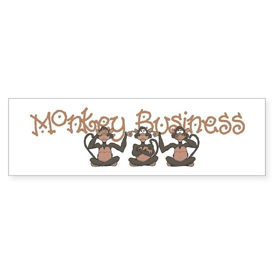 Monkey Business 3 (MB Logo)