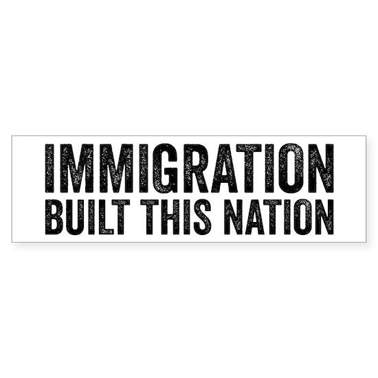 Immigration Built This Nation Resist Anti Trump