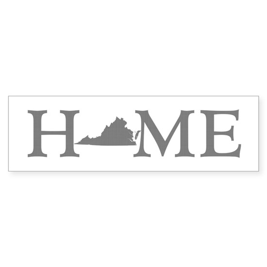 Virginia HOME State