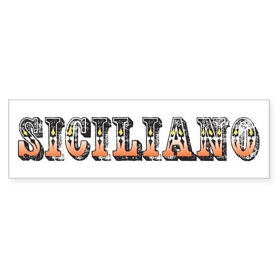 Siciliano