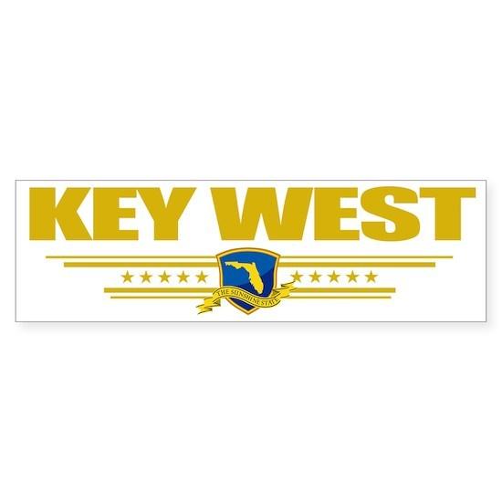 Key West (Flag 10) pocket