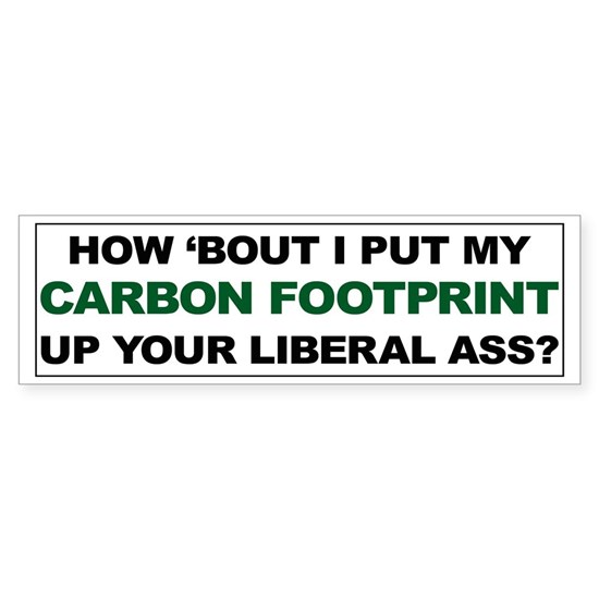 Carbon Footprint CP