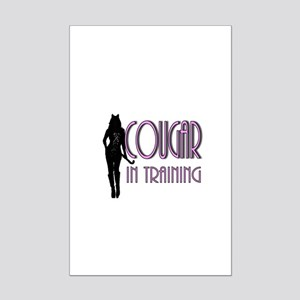 Hot Cougar Posters - CafePress