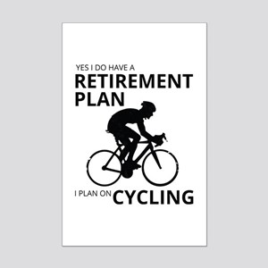 Cycling Posters - CafePress