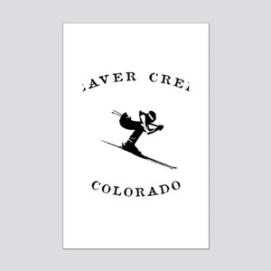Beaver Creek Colorado Ski Posters