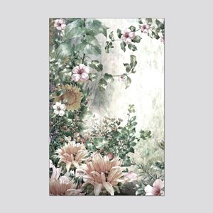 Flowers Painting Posters