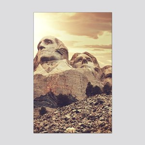 Mount Rushmore Posters
