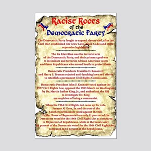 """Racist Roots Of The Democratic Party"" P"