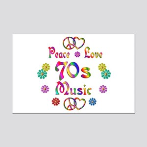 70s Music Posters - CafePress