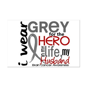 6742ae20d2a Cancer Awareness Posters - CafePress