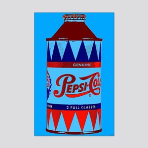 Pepsi Bottle Posters