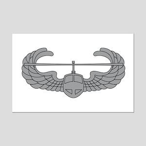 Air Assault Mini Poster Print