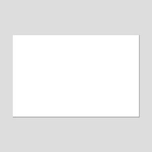 Friends TV Fan Mini Poster Print