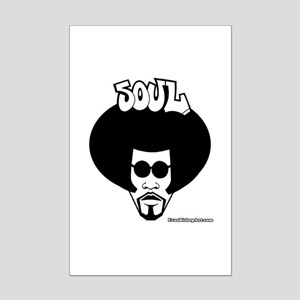 Soul Brother Posters