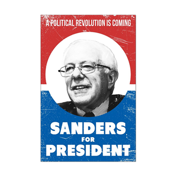 bernie sanders for president obey the pure breed coupons