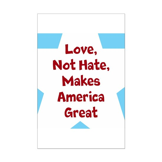 Love Makes America Great