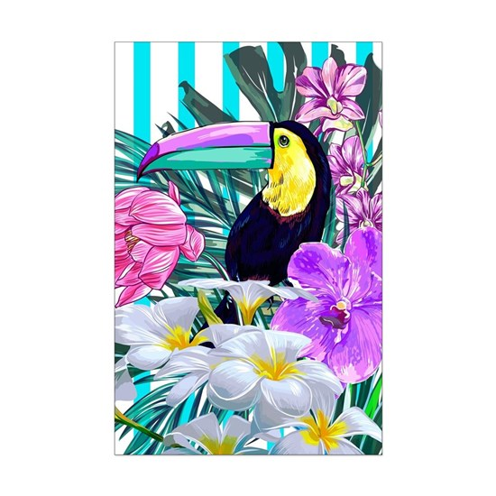Tropical Toucan