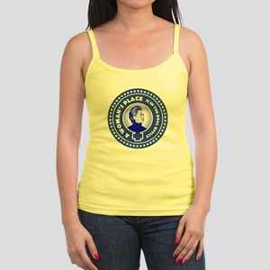 A Woman's Place 2016 Tank Top