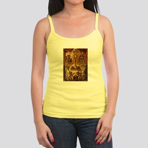 Allegory of the Eucharist Tank Top