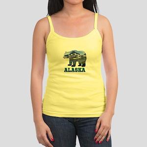 Alaskan Bear Jr. Spaghetti Tank