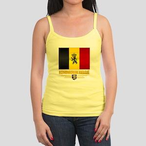 Kingdom of Belgium Tank Top