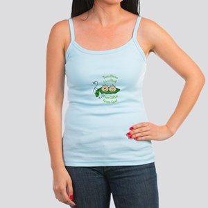 TWO GIFTS FROM GOD Tank Top