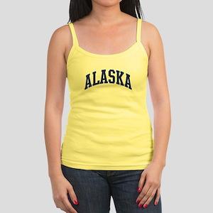 Blue Classic Alaska Jr. Spaghetti Tank