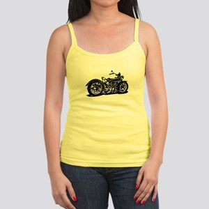 Vintage Motorcycle Tank Top