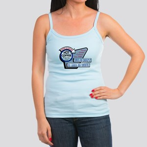 Bill  Bobs 12 and 12 Diner Tank Top