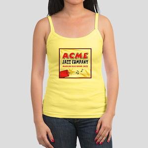 ACME rectangle Tank Top
