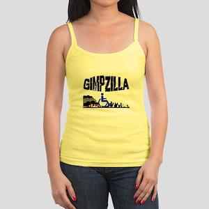 Gimpzilla Jr. Spaghetti Tank