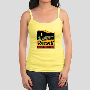 Roswell New Mexico Jr. Spaghetti Tank