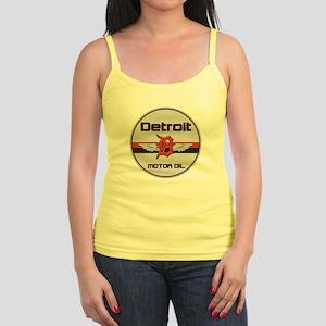 Detroit Motor Oil Jr. Spaghetti Tank