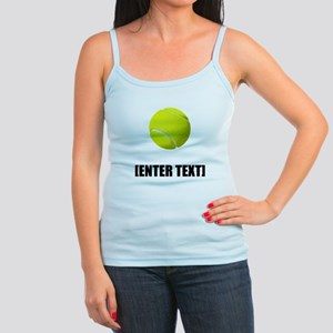 Tennis Personalize It! Tank Top