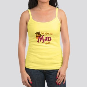 All Mad Tank Top
