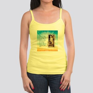 Angel of God (Day) Tank Top