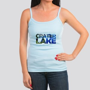 Crater Lake - Oregon Tank Top