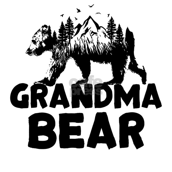 Grandma Bear Woods