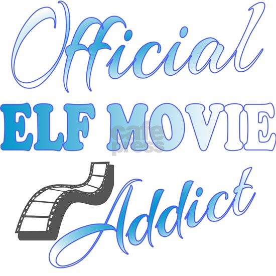 Official Elf Movie Addict