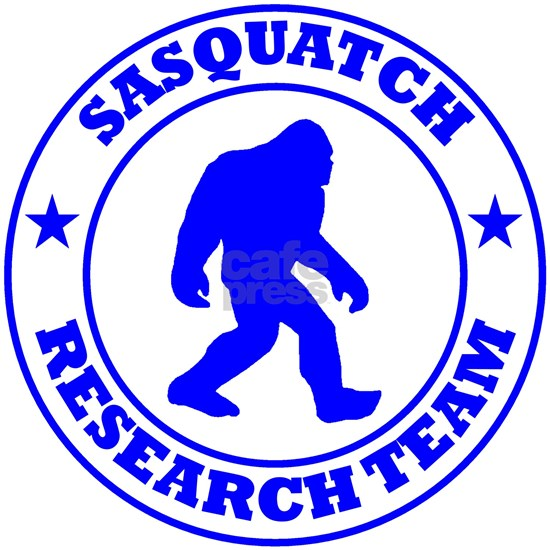 sasquatch research team blue