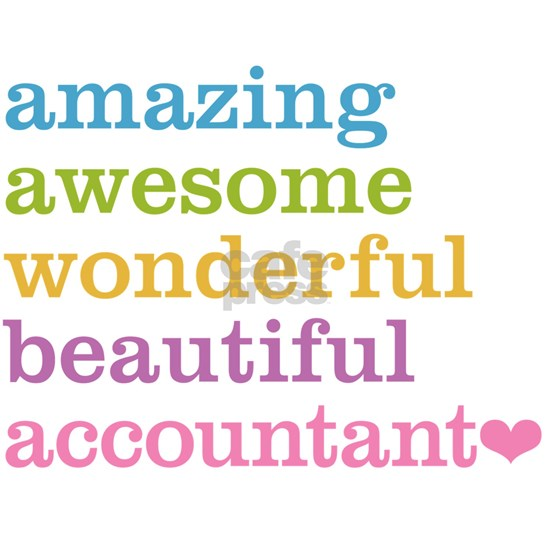 Amazing Accountant