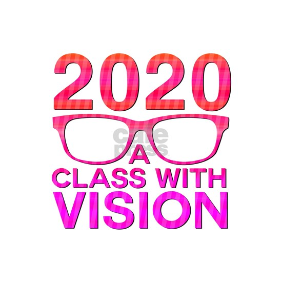 2020 Class with Vision