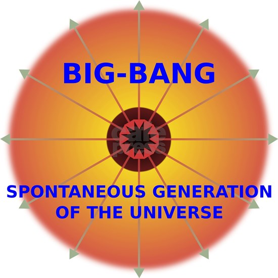 Big-Bang Inflation