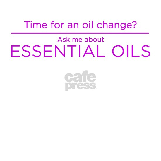 Essential Oil Change