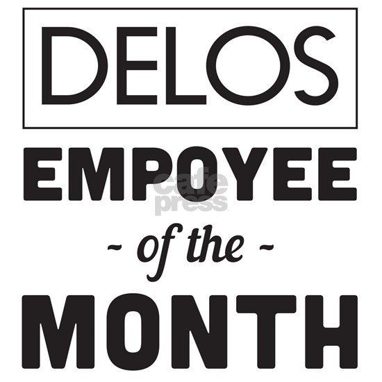 DELOS Employee of the Month