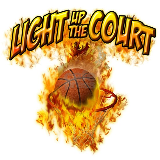 Light up the Court