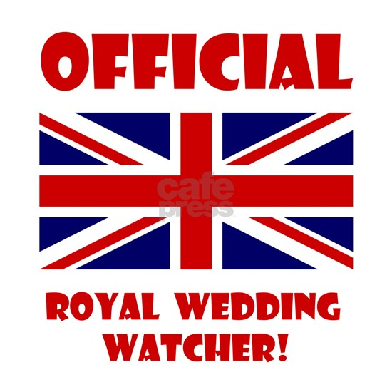 Official Royal Watcher Red